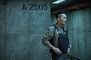 《90分钟末日倒数》在韩上映首日居票房冠军