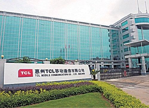 TCL被指秘密偷数据