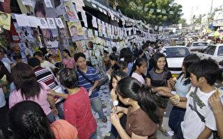 民调:菲律宾人最信任美国 最不信任中共