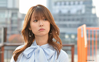 36岁演活25岁迷糊女 深田恭子登热搜冠军