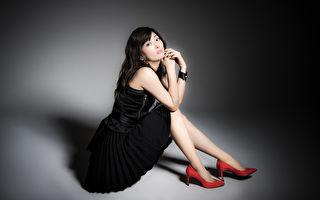沼仓爱美4月20日举办首次台湾个唱