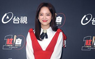 金世正首登台灣《紅白》 開心能陪觀眾過年