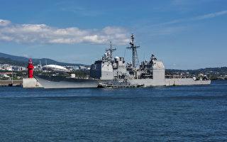 美國防部:將維持軍力抵禦對台的武力脅迫