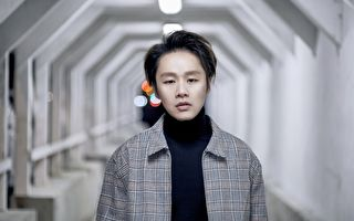 """Hans""陈思翰唱作专辑先发单曲"
