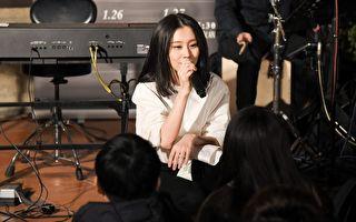 白安于1月26日携新作南下高雄、台南开唱