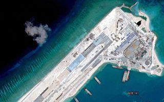 沈舟:中共演習是懼怕美軍攻占海南島