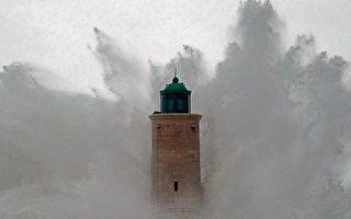 在世界最偏远之地工作 当灯塔守护人