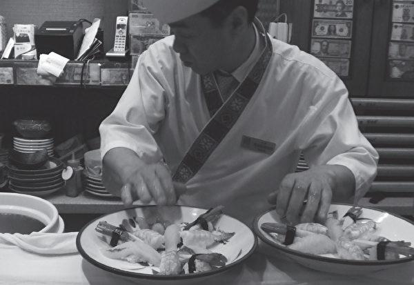 為何壽司到了韓國變成醋飯?韓飲食文化揭祕