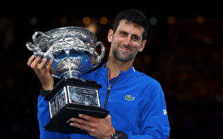 德約科維奇完勝納達爾 奪澳網七冠創紀錄