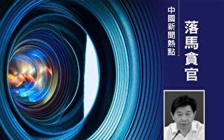 11日,湖南省委统战部原副部长汤新华(正厅级)因受贿、巨额财产来源不明罪,被判处有期徒刑5年。(大纪元合成)