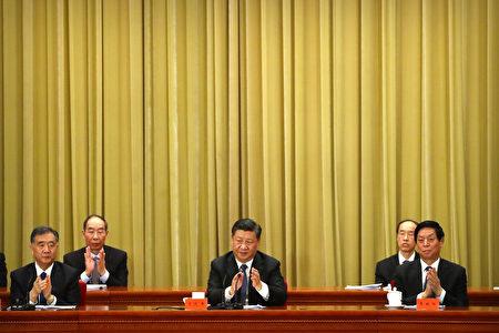 中國國家主席習近平2日發表《告台灣同胞書》40周年談話,內容大篇幅提到「一國兩制」與「統一」。