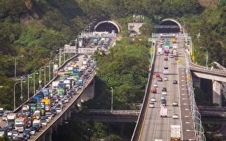 台灣備戰過年疏運 交部:北高應不會大塞車