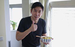 日本型男主廚MASA 創意和風年菜