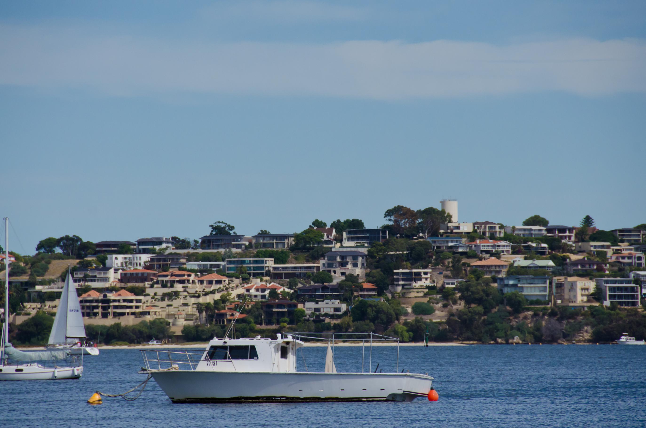 西澳買家出手購房最划算