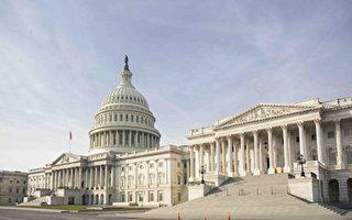 美參院推出法案 擬重開政府和提供建牆費