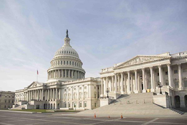 美参院推出法案 拟重开政府和
