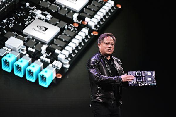 英伟达并购ARM 北京为何提心吊胆