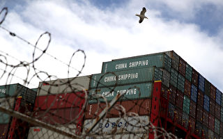 贸易战冲击 陆12月进出口远逊预期