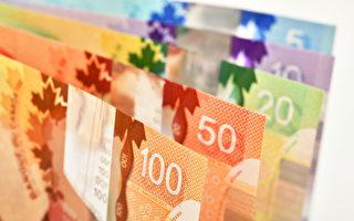 加拿大納稅者的個人所得稅免稅額被提高到12,069加元。(Shutterstock)