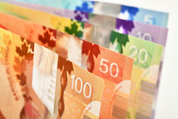加拿大纳税者的个人所得税免税额被提高到12,069加元。(Shutterstock)