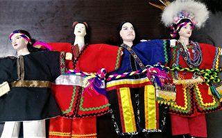 原住民文化的守护者——洪国庆