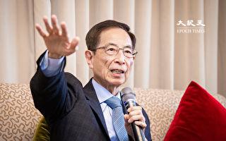 一國兩制走樣 港民主黨主席:台灣當然無興趣