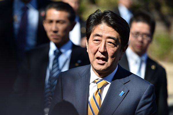 中共肺炎加剧 日首相:将从武汉接回日本人