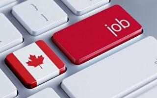 2018年12月,加拿大新增就业人数净值为9300人,失业率维持在43年低点,达到5.6%。(Shutterstock)