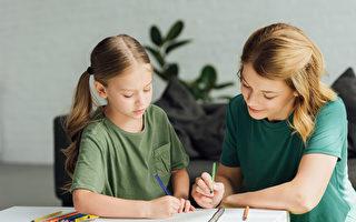 做到十件事 順利輔導孩子寫作業