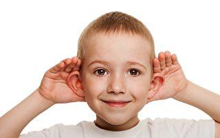 趣味英语:Be all ears 所有的耳朵