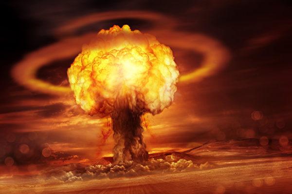 美国会报告:中俄造电磁脉冲核弹 威胁台美