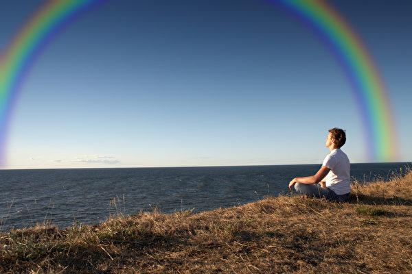 學會自我傾聽 用心靈感受美好找回自信