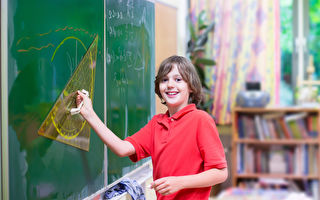 如何向孩子解釋學習數學的意義