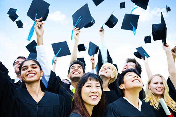 调查:偏远大学毕业生收入高于城市学府