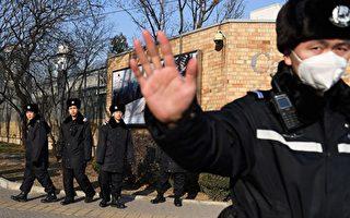 加公民在华涉毒案重审被判死刑 特鲁多关注