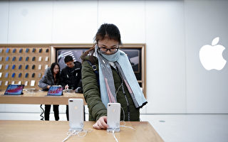 庫德洛:蘋果技術可能被中共偷了
