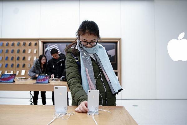 週五(1月4日),白宮國家經濟委員會主任庫德洛(Larry Kudlow)表示,蘋果公司的技術可能被中國人偷走了。