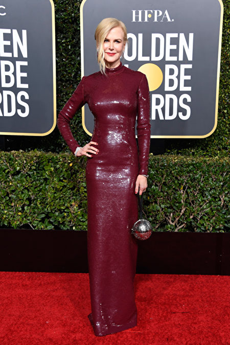妮可·基德曼(Nicole Kidman)
