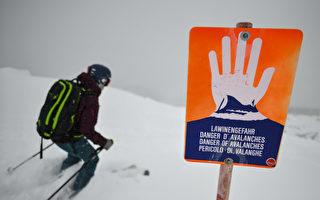 奥地利滑雪胜地雪崩 致3人丧生1人失踪