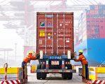 美中貿易戰