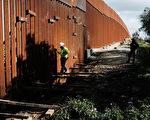 川普:「建一堵牆,犯罪將下降」