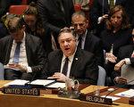 联合国开会讨论委内瑞拉政局 中俄阻止未遂