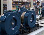 中国12月大型工业利润创单月三年新低