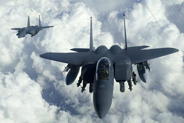 分析:为什么F-15可能是史上最好的战机?