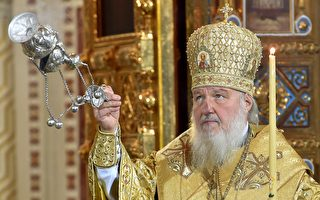 俄宗教领袖:网络是邪恶工具 意图控制人类