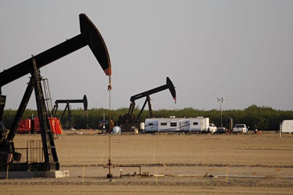 美國2020年有望成為能源淨出口國