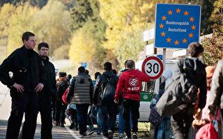 儘管獎金鼓勵 德國難民自願離境者減少