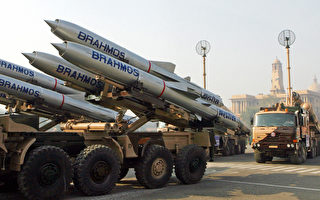 中共威胁武统 印度专家吁对台输出核武技术