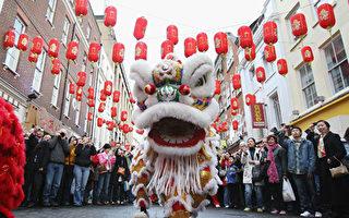 中國傳統新年在即,這是闔家團圓的日子。但有不同族群的中國人由於不同原因,無法在過年這個特殊的節日裡與親友團聚。(Dan Kitwood/Getty Images)