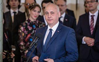 波兰呼吁欧盟和北约就排除华为达共识